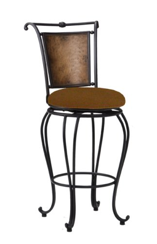 Hillsdale Milan Swivel Bar Stool