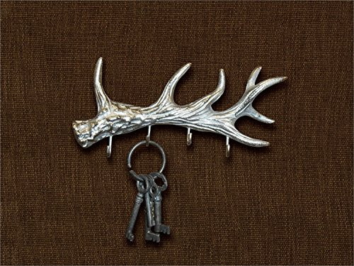 Park Designs Antler Key Hook
