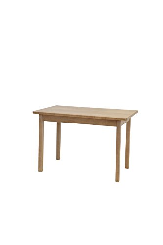 Amish-Made, Handcrafted Children's Wooden Table (Harvest Finish)