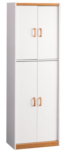 Altra Deluxe 72″ Kitchen Pantry Cabinet