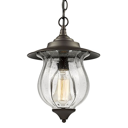 Rustic Foyer Pendant Lighting : Claxy ecopower foyer outdoor glass pendant lighting