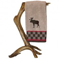 Mountain Mikes Hand Towel Bar Stand