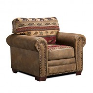 American Furniture Classics Sierra Lodge Chair