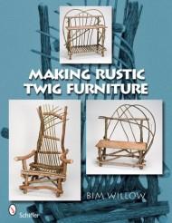 Making Rustic Twig Furniture