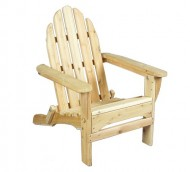 Cedarlooks 0400404 Adirondack Chair Folding
