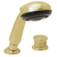 Pfister R15-407Y Roman Tub Handshower and Diverter Kit, Rustic Bronze