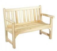Cedarlooks 0500506 English Garden Bench