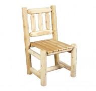 Cedarlooks 0100003 Log Dining Chair