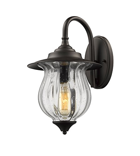 CLAXY® Ecopower outdoor Wall Sconce Lantern lighting fixture