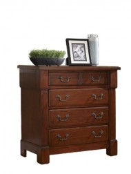 Home Styles The Aspen Collection Drawer Chest