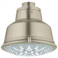 Grohe 27126EN1 Relexa Rustic 100 5-spray Shower Head
