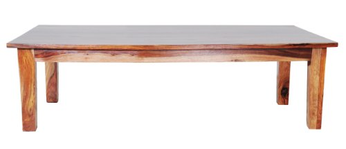 Leslie 48-Inch Bench