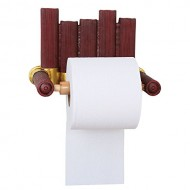 Shotgun Shell Toilet Paper Or Paper Towel Holder – Exclusive From What On Earth