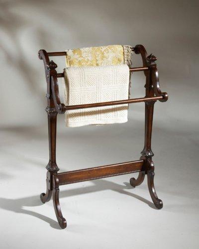 Butler Home Décor Blanket Stand Finish Type -Light Plantation Cherry 1910024