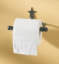 Star Toilet Tissue Holder